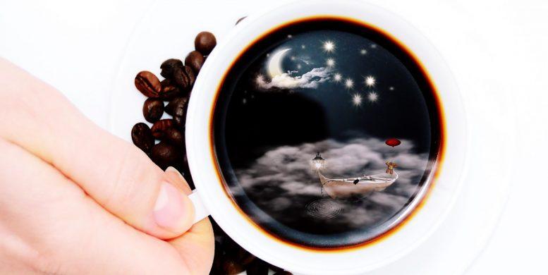 Quel est l'intérêt d'avoir une machine à café portable ?